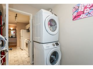 """Photo 12: 205 20277 53 Avenue in Langley: Langley City Condo for sale in """"Metro II"""" : MLS®# R2388554"""