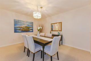 Photo 6: 202 1144 STRATHAVEN DRIVE in North Vancouver: Northlands Condo for sale : MLS®# R2358086