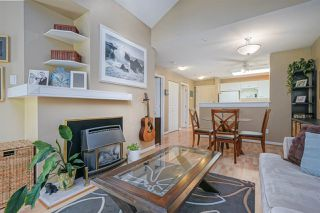 "Photo 6: 433 1252 TOWN CENTRE Boulevard in Coquitlam: Canyon Springs Condo for sale in ""THE KENNEDY"" : MLS®# R2393511"