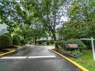 "Main Photo: 210 JAMES Road in Port Moody: Port Moody Centre Townhouse for sale in ""TALL TREE ESTATES"" : MLS®# R2405921"