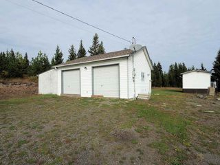 Main Photo: 6973 INMAN Road in Lone Butte: Lone Butte/Green Lk/Watch Lk House for sale (100 Mile House (Zone 10))  : MLS®# R2409054