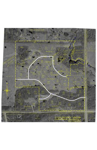 Photo 1: TWP ROAD 542 RANGE ROAD 12: Rural Lac Ste. Anne County Rural Land/Vacant Lot for sale : MLS®# E4176405