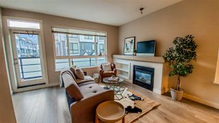 """Photo 9: 38359 SUMMIT'S VIEW Drive in Squamish: Downtown SQ Townhouse for sale in """"Eaglewind Natures Gate"""" : MLS®# R2417115"""
