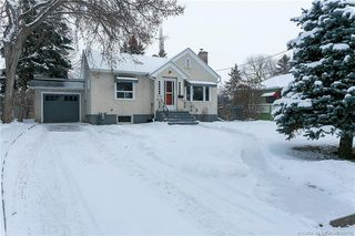 Main Photo: 4434 53 Street Crescent in Red Deer: RR Woodlea Residential for sale : MLS®# CA0184778