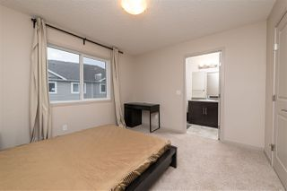 Photo 24: 40 1816 RUTHERFORD Road in Edmonton: Zone 55 Townhouse for sale : MLS®# E4182174