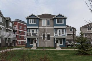 Photo 1: 40 1816 RUTHERFORD Road in Edmonton: Zone 55 Townhouse for sale : MLS®# E4182174