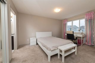 Photo 18: 40 1816 RUTHERFORD Road in Edmonton: Zone 55 Townhouse for sale : MLS®# E4182174