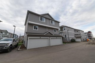 Photo 3: 40 1816 RUTHERFORD Road in Edmonton: Zone 55 Townhouse for sale : MLS®# E4182174
