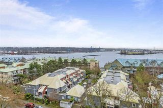 Photo 10: 902 1065 QUAYSIDE Drive in New Westminster: Quay Condo for sale : MLS®# R2425680