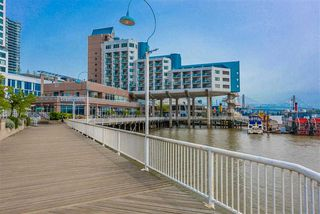 Photo 20: 902 1065 QUAYSIDE Drive in New Westminster: Quay Condo for sale : MLS®# R2425680