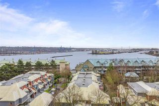 Photo 11: 902 1065 QUAYSIDE Drive in New Westminster: Quay Condo for sale : MLS®# R2425680