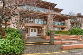 Photo 1: 212 14998 101A AVENUE in Surrey: Guildford Condo for sale (North Surrey)  : MLS®# R2427256