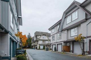 Photo 1: Unit 10 12730 66 Avenue in Surrey: West Newton Townhouse for sale : MLS®# R2423815
