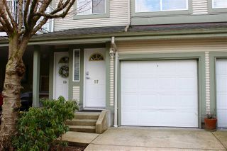 "Photo 2: 57 8892 208 Street in Langley: Walnut Grove Townhouse for sale in ""HUNTER'S RUN"" : MLS®# R2435572"