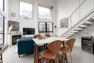"Photo 6: 404 234 E 5TH Avenue in Vancouver: Mount Pleasant VE Condo for sale in ""Granite Block"" (Vancouver East)  : MLS®# R2435682"