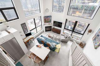"Photo 11: 404 234 E 5TH Avenue in Vancouver: Mount Pleasant VE Condo for sale in ""Granite Block"" (Vancouver East)  : MLS®# R2435682"