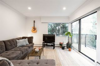 """Photo 2: 209 195 MARY Street in Port Moody: Port Moody Centre Condo for sale in """"Villa Marquis"""" : MLS®# R2445387"""