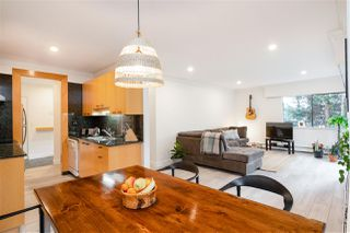 """Photo 8: 209 195 MARY Street in Port Moody: Port Moody Centre Condo for sale in """"Villa Marquis"""" : MLS®# R2445387"""