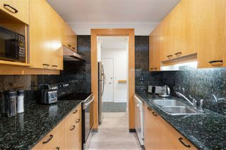 """Photo 11: 209 195 MARY Street in Port Moody: Port Moody Centre Condo for sale in """"Villa Marquis"""" : MLS®# R2445387"""