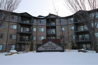 Photo 2: 111 11511 27 Avenue in Edmonton: Zone 16 Condo for sale : MLS®# E4192292