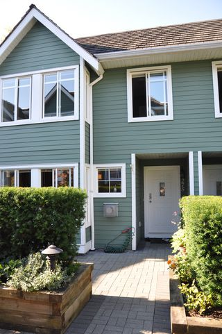 Photo 1:  in North Vancouver: Lower Lonsdale Home for sale ()