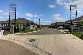 Photo 29: 24 50 Legacy Terrace: St. Albert House Half Duplex for sale : MLS®# E4192784