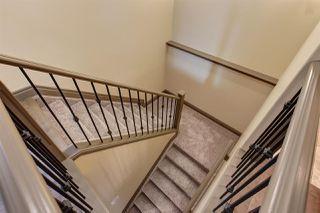 Photo 16: 24 50 Legacy Terrace: St. Albert House Half Duplex for sale : MLS®# E4192784
