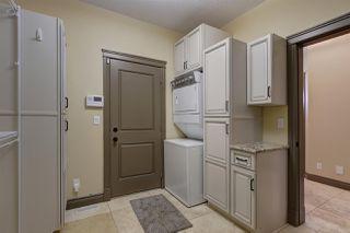 Photo 18: 24 50 Legacy Terrace: St. Albert House Half Duplex for sale : MLS®# E4192784