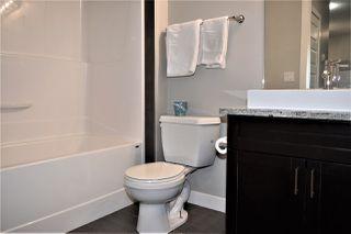 Photo 11: 311 1230 WINDERMERE Way in Edmonton: Zone 56 Condo for sale : MLS®# E4198085
