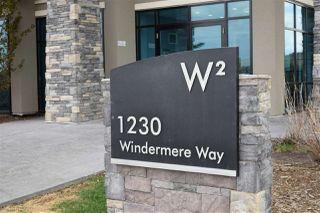Photo 24: 311 1230 WINDERMERE Way in Edmonton: Zone 56 Condo for sale : MLS®# E4198085