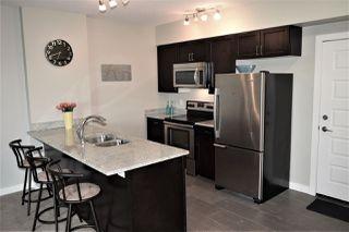 Photo 3: 311 1230 WINDERMERE Way in Edmonton: Zone 56 Condo for sale : MLS®# E4198085