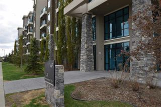 Photo 28: 311 1230 WINDERMERE Way in Edmonton: Zone 56 Condo for sale : MLS®# E4198085