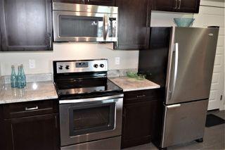 Photo 4: 311 1230 WINDERMERE Way in Edmonton: Zone 56 Condo for sale : MLS®# E4198085