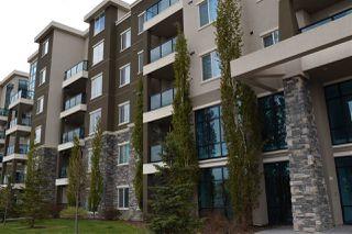 Photo 29: 311 1230 WINDERMERE Way in Edmonton: Zone 56 Condo for sale : MLS®# E4198085