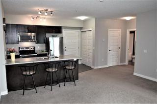 Photo 2: 311 1230 WINDERMERE Way in Edmonton: Zone 56 Condo for sale : MLS®# E4198085