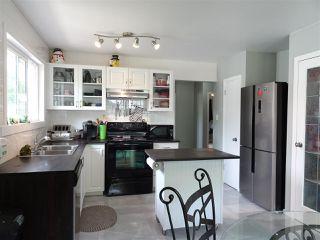 Photo 13: 9403 SHERRIDON Drive: Fort Saskatchewan House for sale : MLS®# E4203300