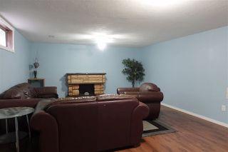 Photo 25: 9403 SHERRIDON Drive: Fort Saskatchewan House for sale : MLS®# E4203300