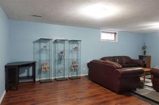 Photo 24: 9403 SHERRIDON Drive: Fort Saskatchewan House for sale : MLS®# E4203300