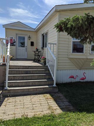 Photo 25: 1185 Lake Vista Drive NE: Sherwood Park Mobile for sale : MLS®# E4204715