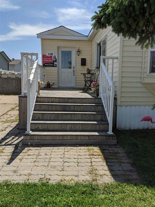 Photo 27: 1185 Lake Vista Drive NE: Sherwood Park Mobile for sale : MLS®# E4204715