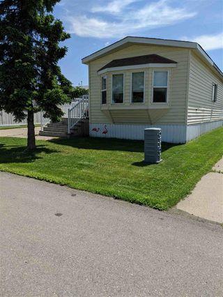 Photo 42: 1185 Lake Vista Drive NE: Sherwood Park Mobile for sale : MLS®# E4204715