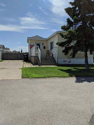 Photo 31: 1185 Lake Vista Drive NE: Sherwood Park Mobile for sale : MLS®# E4204715