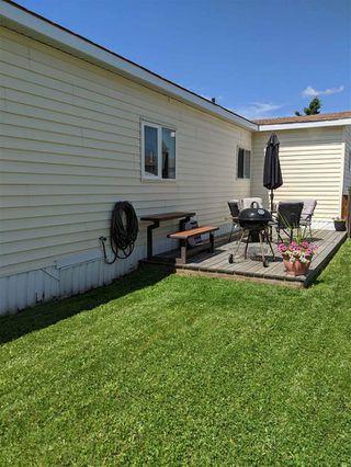 Photo 22: 1185 Lake Vista Drive NE: Sherwood Park Mobile for sale : MLS®# E4204715