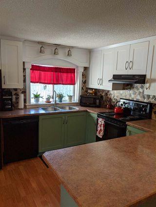 Photo 5: 1185 Lake Vista Drive NE: Sherwood Park Mobile for sale : MLS®# E4204715