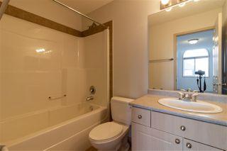 Photo 17: 121 155 CROCUS Crescent: Sherwood Park House Half Duplex for sale : MLS®# E4206578