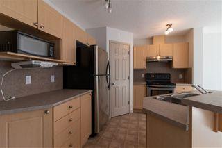 Photo 8: 121 155 CROCUS Crescent: Sherwood Park House Half Duplex for sale : MLS®# E4206578