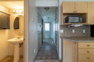 Photo 24: 121 155 CROCUS Crescent: Sherwood Park House Half Duplex for sale : MLS®# E4206578