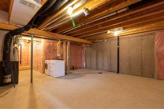 Photo 22: 121 155 CROCUS Crescent: Sherwood Park House Half Duplex for sale : MLS®# E4206578