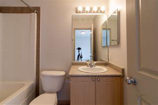 Photo 14: 121 155 CROCUS Crescent: Sherwood Park House Half Duplex for sale : MLS®# E4206578