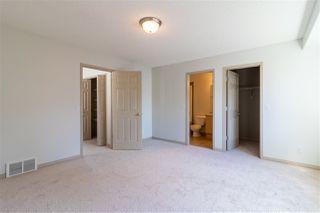 Photo 18: 121 155 CROCUS Crescent: Sherwood Park House Half Duplex for sale : MLS®# E4206578